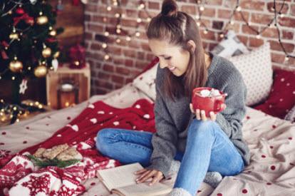 Aprender inglés en Navidad
