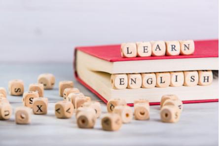 Mejorar vocabulario en inglés