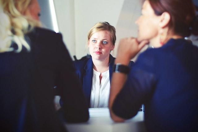 Preparar una entrevista en inglés