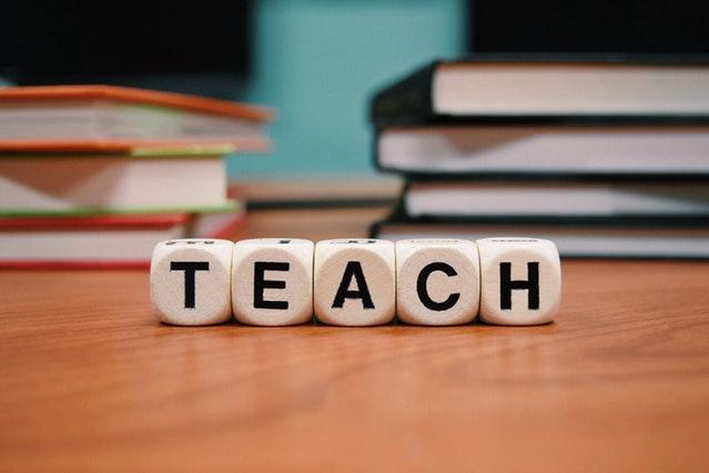 Formación de inglés para profesores