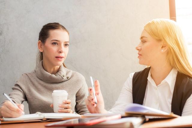 Saca el máximo partido a tus clases orales de inglés