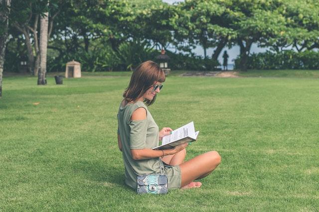10 trucos para aprender inglés en verano