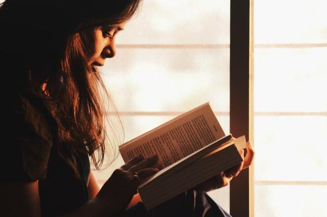 mejorar el inglés leyendo