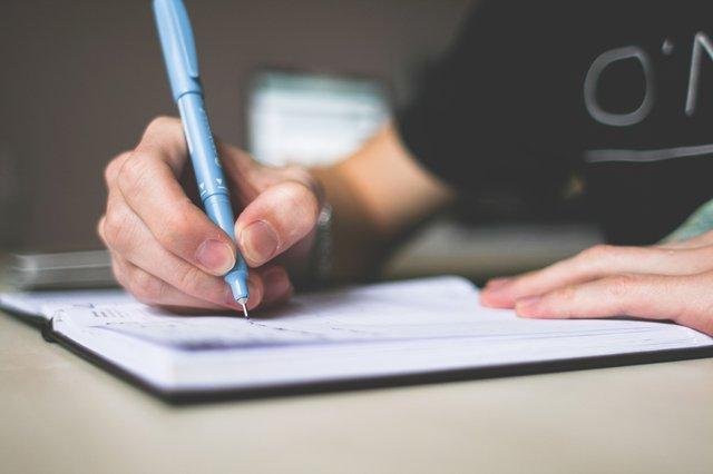 qué evitar en el examen de ingles